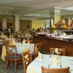 Отель Can Picafort Palace питание