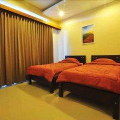 Отель Alia Home Sanur Индонезия, Бали - отзывы, цены и фото номеров - забронировать отель Alia Home Sanur онлайн сейф в номере