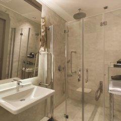 Отель Wyndham Grand Istanbul Kalamis Marina ванная фото 2