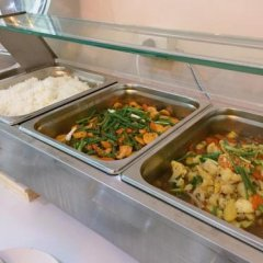 Отель Zen Rooms Phetchaburi 13 Бангкок питание