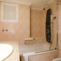 Sirenis Hotel Goleta - Tres Carabelas & Spa ванная фото 2