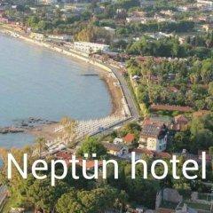 Neptun Hotel Турция, Сиде - отзывы, цены и фото номеров - забронировать отель Neptun Hotel онлайн пляж