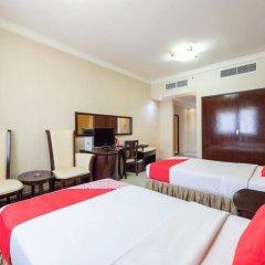 Crystal Plaza Hotel удобства в номере