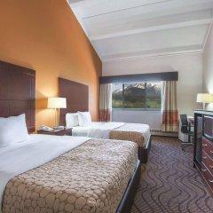 Отель Quality Inn and Suites Summit County комната для гостей фото 2