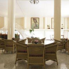 Отель Mision Merida Panamericana спа