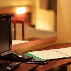 Отель Jordan Guest Rooms Краков удобства в номере