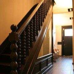 Отель Les Chambres de Franz Бельгия, Брюссель - отзывы, цены и фото номеров - забронировать отель Les Chambres de Franz онлайн интерьер отеля фото 3
