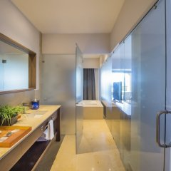 Отель Fiesta Americana Grand Los Cabos Golf & Spa - Все включено ванная фото 2