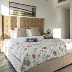 Отель HiGuests Vacation Homes - Golf Towers комната для гостей фото 2