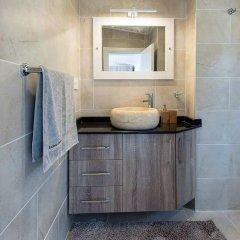 Villa Charm Турция, Патара - отзывы, цены и фото номеров - забронировать отель Villa Charm онлайн ванная