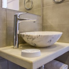 Blue Harbour Boutique Apartments in Ayia Napa, Cyprus from 92$, photos, reviews - zenhotels.com bathroom