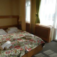 Hotel Fit Heviz Хевиз комната для гостей фото 2