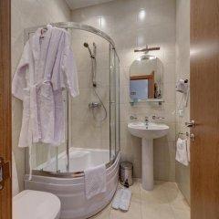 Мини-отель Соло на набережной реки Мойки 82 Стандартный номер с различными типами кроватей фото 3
