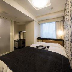 Apa Hotel Iidabashi-Ekimae комната для гостей фото 2