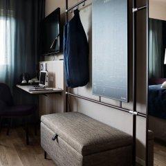 Отель Scandic Aalborg Øst Дания, Алборг - отзывы, цены и фото номеров - забронировать отель Scandic Aalborg Øst онлайн удобства в номере фото 2