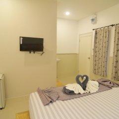 Отель My Home Lantawadee Resort Ланта в номере
