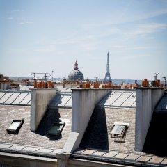 Отель Elysees Opera Франция, Париж - отзывы, цены и фото номеров - забронировать отель Elysees Opera онлайн