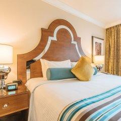 Отель L'Hermitage Hotel Канада, Ванкувер - отзывы, цены и фото номеров - забронировать отель L'Hermitage Hotel онлайн комната для гостей фото 5