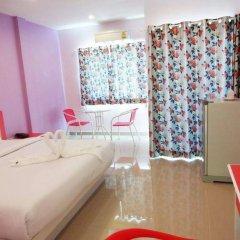 Отель Holland Resort Phuket Таиланд, Пхукет - отзывы, цены и фото номеров - забронировать отель Holland Resort Phuket онлайн комната для гостей фото 4