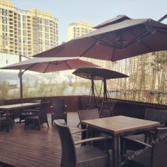 Xintiandi Jianguo Hotel