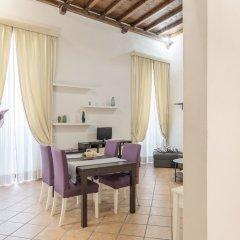 Отель Pantheon Charming Apartment Италия, Рим - отзывы, цены и фото номеров - забронировать отель Pantheon Charming Apartment онлайн комната для гостей фото 5