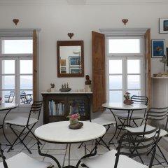 Отель Cori Rigas Suites Греция, Остров Санторини - отзывы, цены и фото номеров - забронировать отель Cori Rigas Suites онлайн питание фото 3