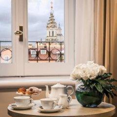 Grand Hotel De La Minerve в номере
