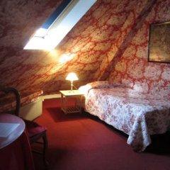 Отель Hôtel De Nice комната для гостей