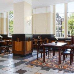 Отель Nh Amsterdam City Centre Амстердам интерьер отеля фото 3
