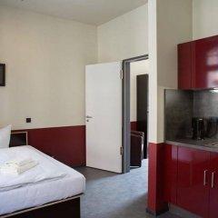 Отель Aparion Leipzig City Германия, Лейпциг - отзывы, цены и фото номеров - забронировать отель Aparion Leipzig City онлайн в номере фото 2