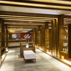 Hotel Nikko Saigon спа фото 2