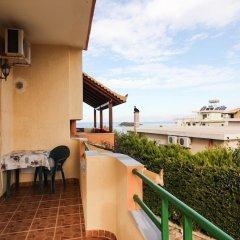 Отель Dine Албания, Ксамил - отзывы, цены и фото номеров - забронировать отель Dine онлайн фото 23
