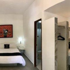 Отель Mar Y Oro сейф в номере