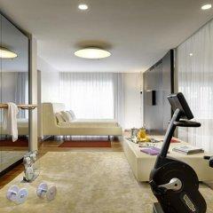 Отель Palazzo Montemartini фитнесс-зал фото 3