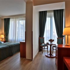 Belvedere Hotel комната для гостей фото 4