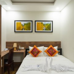 Отель The Lit Villa Хойан фото 32