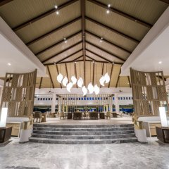 Отель Phuket Marriott Resort & Spa, Merlin Beach интерьер отеля