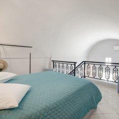 Отель Monolithia Греция, Остров Санторини - отзывы, цены и фото номеров - забронировать отель Monolithia онлайн комната для гостей фото 2