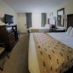 Отель Days Inn by Wyndham Frederick комната для гостей фото 5