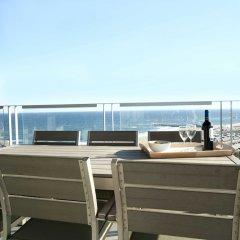 Апартаменты You Stylish Beach Apartments пляж фото 2
