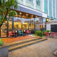 Отель Holiday Inn Shifu Гуанчжоу фото 3