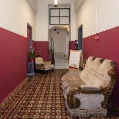 Intra Muros Boutique Hostel интерьер отеля фото 3