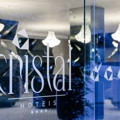 Hotel Cristal Porto гостиничный бар