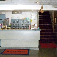 Отель Far East Inn Бангкок интерьер отеля фото 2