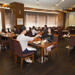 Отель Novotel Ambassador Daegu Южная Корея, Тэгу - отзывы, цены и фото номеров - забронировать отель Novotel Ambassador Daegu онлайн питание