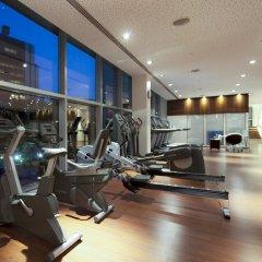 Corinthia Hotel Lisbon фитнесс-зал фото 4