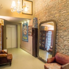 Отель Villa Aruch интерьер отеля