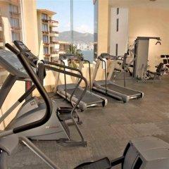 Отель Park Royal Acapulco - Все включено фитнесс-зал фото 4