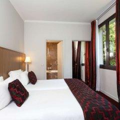 Отель Residence du Roy Hotel Франция, Париж - отзывы, цены и фото номеров - забронировать отель Residence du Roy Hotel онлайн комната для гостей фото 5