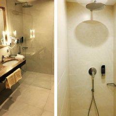 Hotel Goldene Rose Силандро ванная фото 2